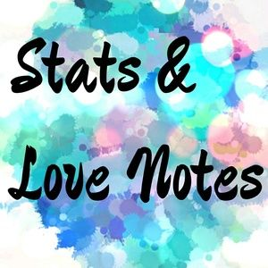 Other - My Posh Stats and Love Notes